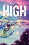 Cover-Bild zu High (eBook) von Ollrogge, Karen