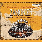 Cover-Bild zu Zamonien (Audio Download) von Moers, Walter