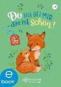 Cover-Bild zu Mein kleines Vorleseglück. Du bist bei mir - das ist schön! (eBook) von Ameling, Anne