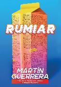 Cover-Bild zu Rumiar (eBook) von Guerrera, Martín