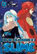 Cover-Bild zu Fuse: That Time I Got Reincarnated as a Slime 7