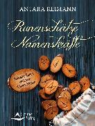 Cover-Bild zu Runenschätze - Namenskräfte (eBook) von Reimann, Antara