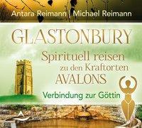 Cover-Bild zu CD Glastonbury - Spirituell re von Reimann, Michael