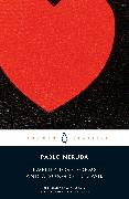 Cover-Bild zu Veinte poemas de amor y una canción desesperada von Neruda, Pablo