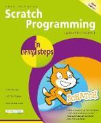 Cover-Bild zu Scratch Programming in easy steps, 2nd edition (eBook) von Mcmanus, Sean