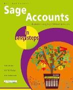 Cover-Bild zu Sage Accounts in easy steps (eBook) von Mantovani, Bill