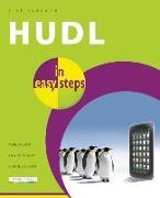 Cover-Bild zu Hudl in Easy Steps von Vandome, Nick