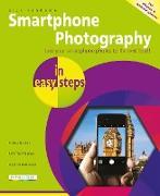 Cover-Bild zu Smartphone Photography in easy steps (eBook) von Vandome, Nick