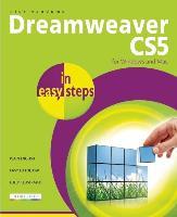 Cover-Bild zu Dreamweaver CS5 in Easy Steps von Vandome, Nick