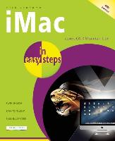 Cover-Bild zu iMac in Easy Steps von Vandome, Nick