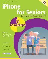 Cover-Bild zu iPhone for Seniors in Easy Steps von Vandome, Nick