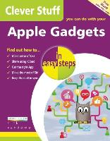 Cover-Bild zu Clever Stuff You Can Do with Your Apple Gadgets von Vandome, Nick