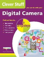 Cover-Bild zu Clever Stuff You Can Do with Your Digital Camera in Easy Steps von Vandome, Nick