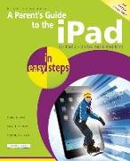 Cover-Bild zu A Parent's Guide to the iPad in Easy Steps von Vandome, Nick