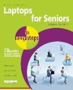 Cover-Bild zu Laptops for Seniors in Easy Steps von Vandome, Nick