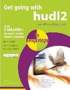 Cover-Bild zu Get Going with Hudl2 in Easy Steps von Vandome, Nick
