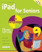 Cover-Bild zu iPad for Seniors in Easy Steps von Vandome, Nick