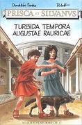 Cover-Bild zu Prisca et Silvanus. Turbida tempora Augustae Rauricae von Simko, Dorothee