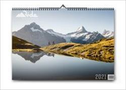 Cover-Bild zu Ride Wandkalender 2021 von Giger, Thomas