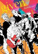 Cover-Bild zu Kizu, Natsuki: Given, Vol. 1