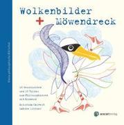 Cover-Bild zu Wolkenbilder und Möwendreck von Calvert, Kristina