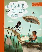 Cover-Bild zu Als die Wellen Wurzeln schlugen (eBook) von Schall, Lena