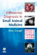 Cover-Bild zu Differential Diagnosis in Small Animal Medicine (eBook) von Gough, Alex