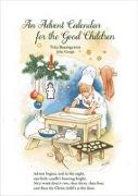 "Cover-Bild zu Advents-Abreißkalender ""For the Good Children"" von Gough, John"