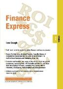 Cover-Bild zu Finance Express - Finance 05.0 von Gough