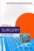 Cover-Bild zu EMQs in Surgery 2E von Syed, Irfan