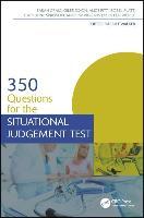 Cover-Bild zu 350 Questions for the Situational Judgement Test von Craig, Sarah