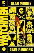 Cover-Bild zu Moore, Alan: Watchmen: The Deluxe Edition