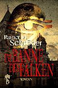 Cover-Bild zu Im Banne des Falken (eBook) von Schröder, Rainer M.