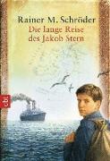 Cover-Bild zu Die lange Reise des Jakob Stern (eBook) von Schröder, Rainer M.