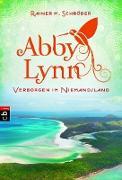 Cover-Bild zu Abby Lynn - Verborgen im Niemandsland (eBook) von Schröder, Rainer M.