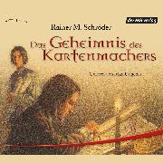 Cover-Bild zu Das Geheimnis des Kartenmachers (Audio Download) von Schröder, Rainer M.