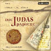 Cover-Bild zu Die Judaspapiere (Audio Download) von Schröder, Rainer M.
