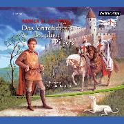 Cover-Bild zu Das Vermächtnis des alten Pilgers (Audio Download) von Schröder, Rainer M.
