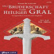 Cover-Bild zu Die Bruderschaft vom heiligen Gral (Audio Download) von Schröder, Rainer M