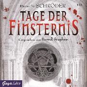Cover-Bild zu Tage der Finsternis (Audio Download) von Schröder, Rainer M.