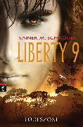 Cover-Bild zu Liberty 9 - Todeszone (eBook) von Schröder, Rainer M.