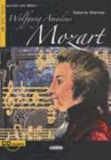 Cover-Bild zu Wolfgang Amadeus Mozart von Werner, Sabine
