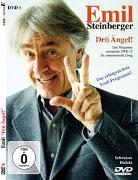 Cover-Bild zu Drü Ängel von Emil, Steinberger