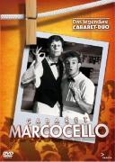 Cover-Bild zu Cabaret Marcocello von Marcello Weber (Schausp.)