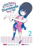 Cover-Bild zu Yabako, Sandrovich: How Heavy Are the Dumbbells You Lift? Vol. 2