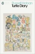 Cover-Bild zu Turtle Diary (eBook) von Hoban, Russell