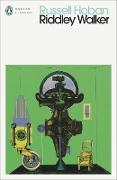 Cover-Bild zu Riddley Walker (eBook) von Hoban, Russell