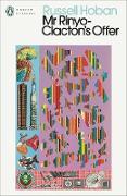 Cover-Bild zu Mr Rinyo-Clacton's Offer (eBook) von Hoban, Russell