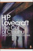 Cover-Bild zu The Call of Cthulhu and Other Weird Stories von Lovecraft, H. P.
