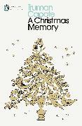 Cover-Bild zu A Christmas Memory von Capote, Truman